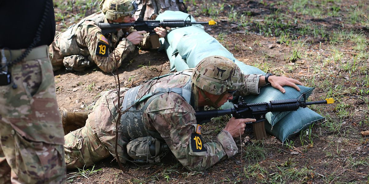Soldiers from Ft. Benning's 75th Ranger Regiment may be deployed to Middle East