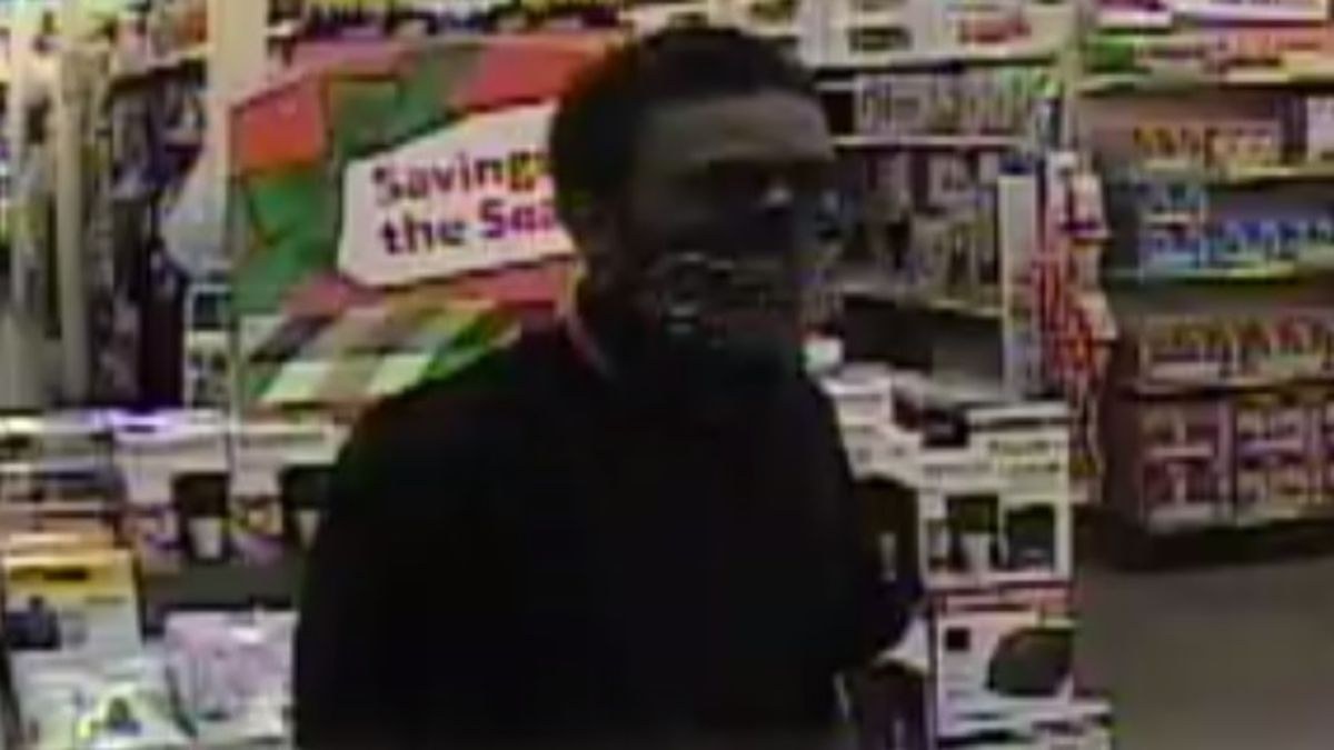 CPD investigating robbery at Family Dollar on Buena Vista Rd.
