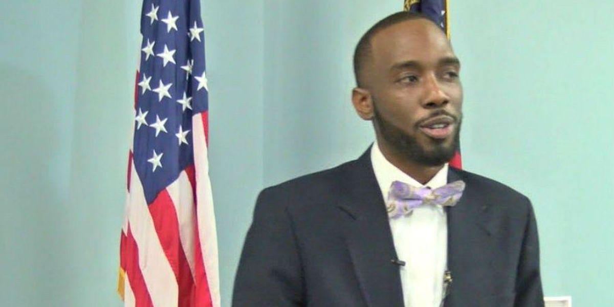 Columbus activist declares candidacy for city council