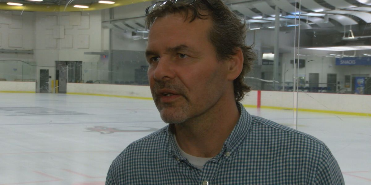 Columbus River Dragons coach Bechard shares his side of hockey fight