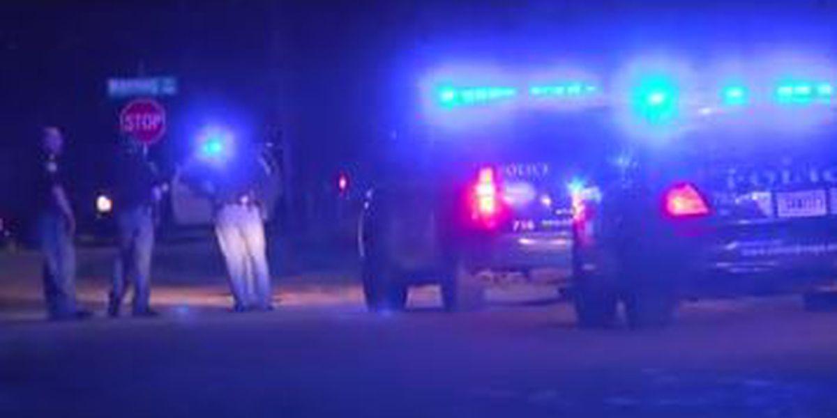Man injured in shooting on Albert St. in Columbus; police investigate