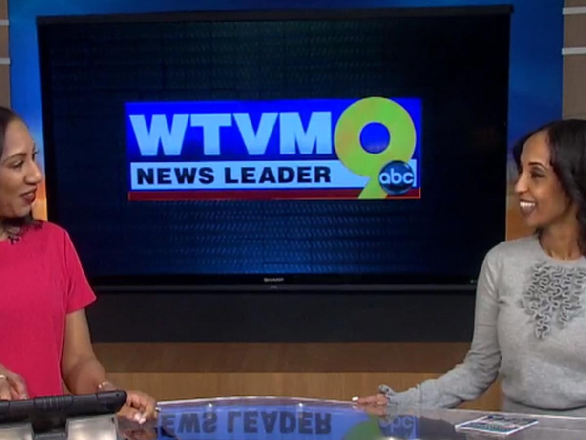 GUEST SEGMENT: Davis Broadcasting hosting annual women's empowerment walk in Columbus