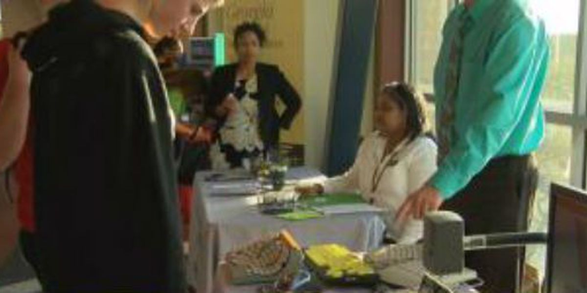 MCSD hosts fair to help students with disabilities