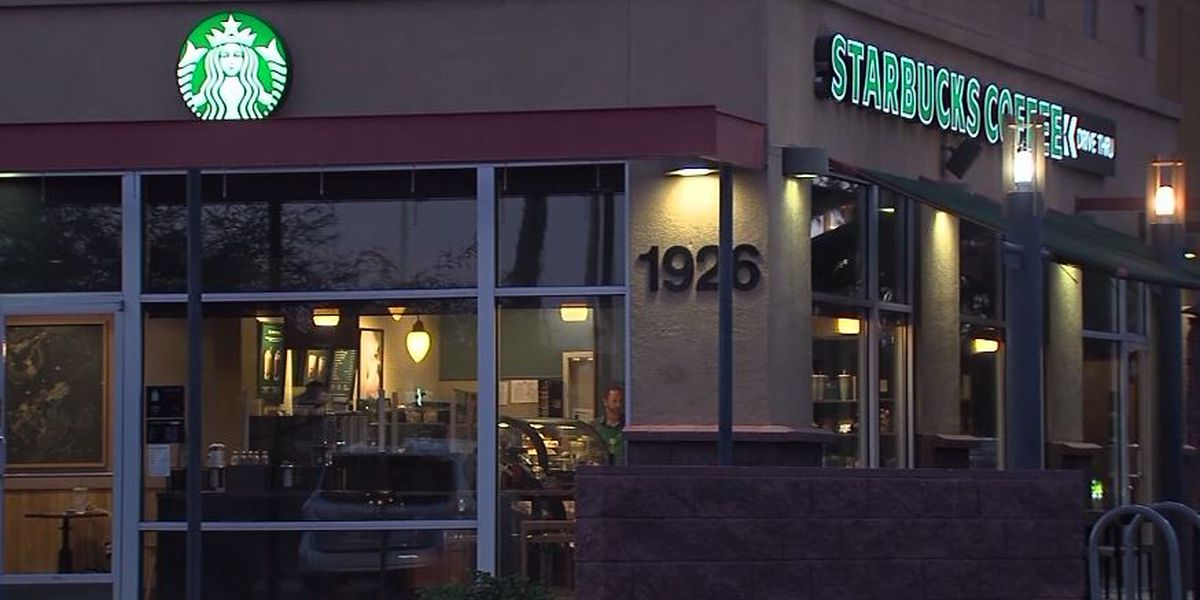 Starbucks apologizes after police officers reportedly asked to leave Arizona shop