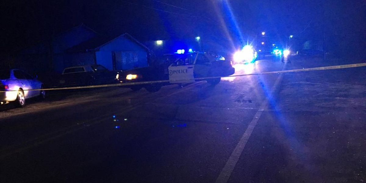UPDATE: One Dead, Two More Sent to Hospital after Overnight Shooting on Andrews Road