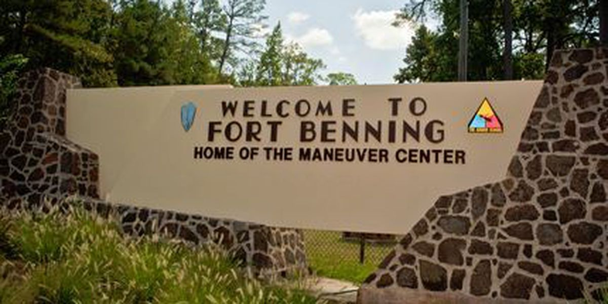 Fort Benning offers look inside field training on post