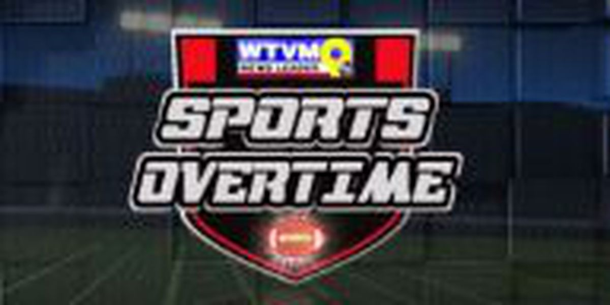 Sports Overtime: Week 14