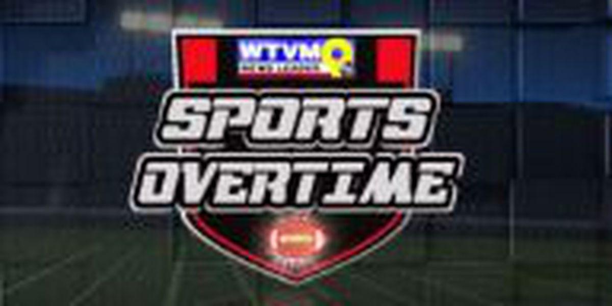 Sports Overtime: Week 15