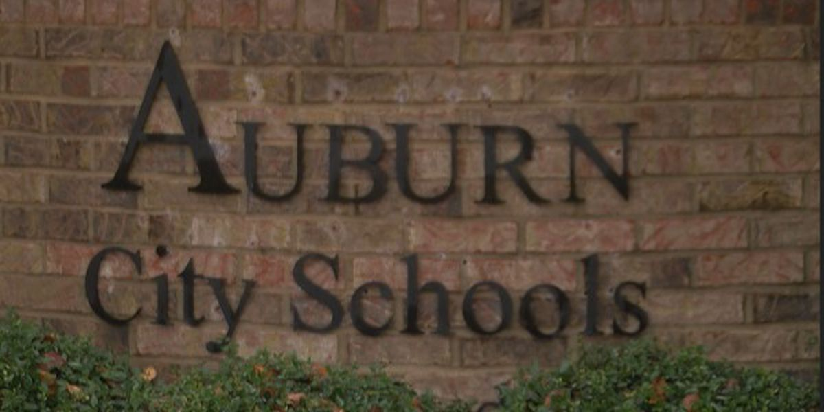 Auburn City Schools receives one of highest report card grades in state