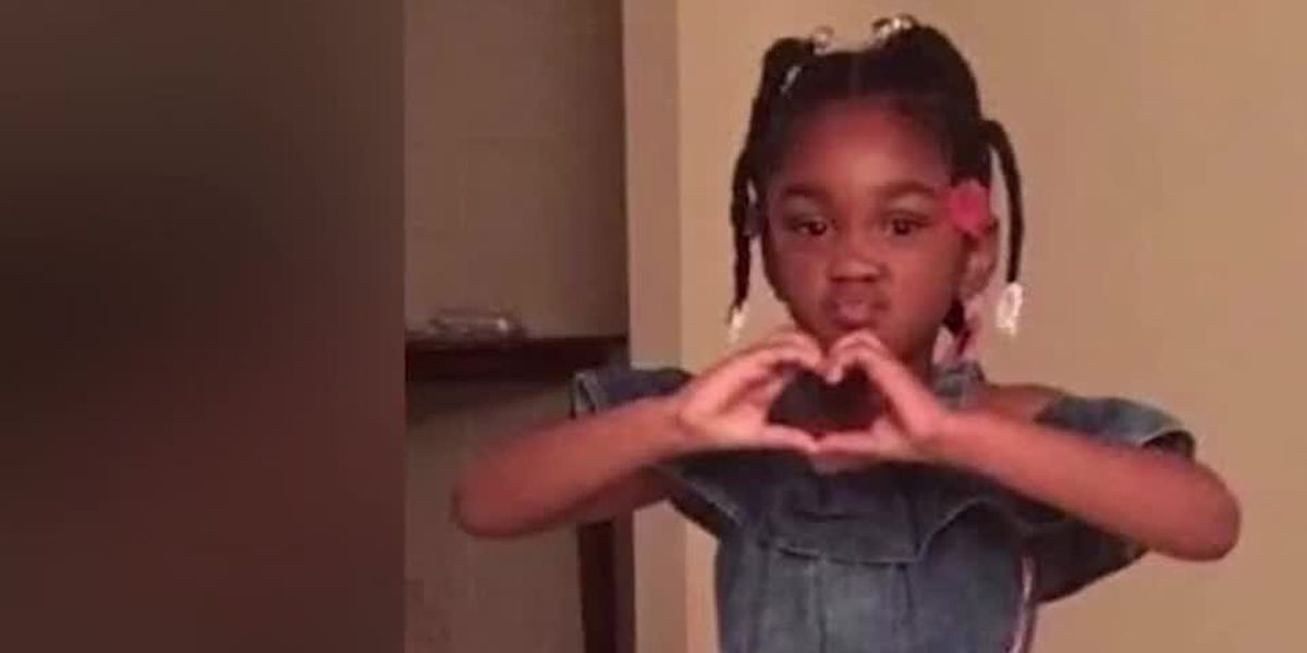 Body of missing 5-year-old was found in landfill months after disappearing in South Carolina