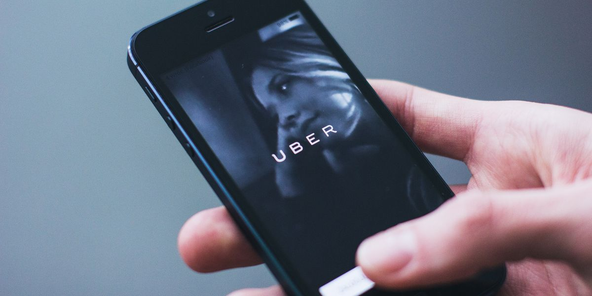 Uber apologizes for using the N-word on Twitter