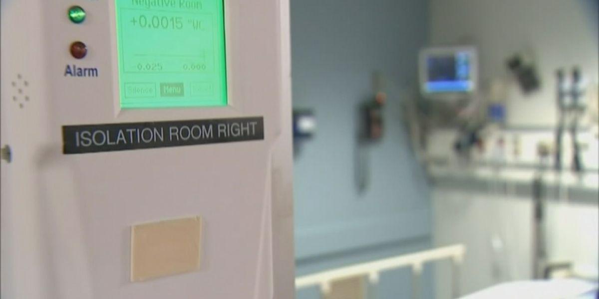 Alabama awards $100M in grants to support hospitals, nursing homes