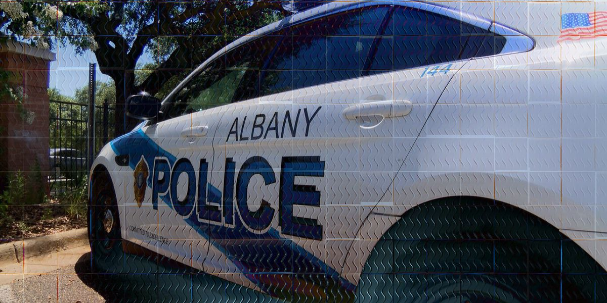 Women charged in Albany auto incident