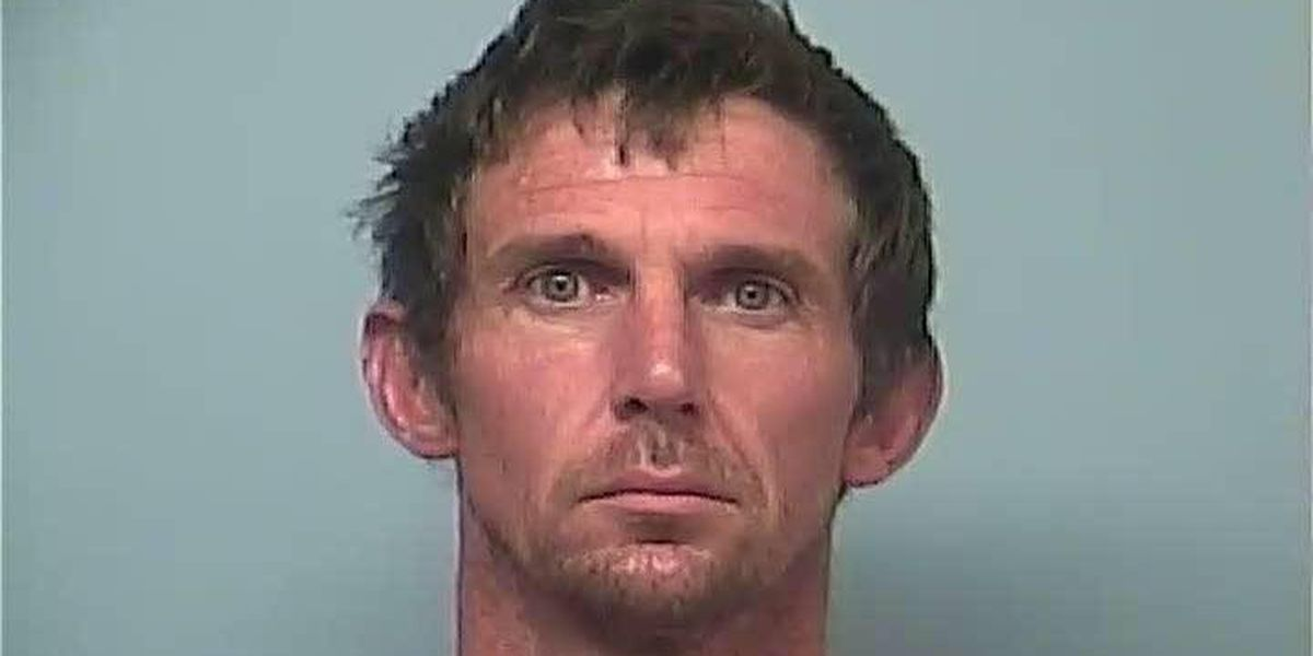 Man captured after leaving Troup County work release