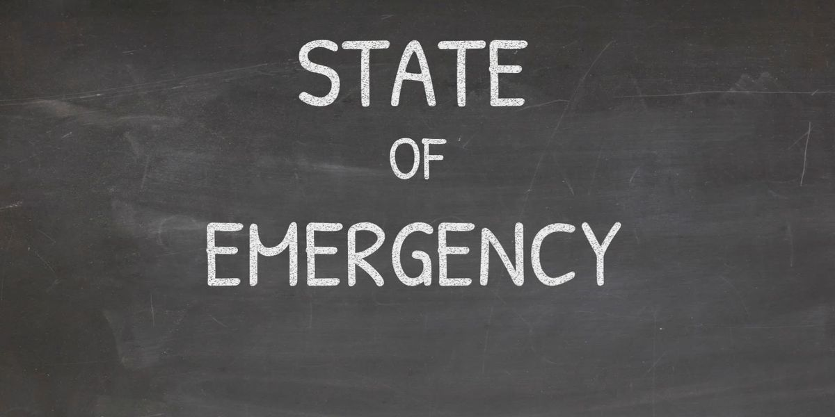 Cusseta-Chattahoochee Co. declares local state of emergency