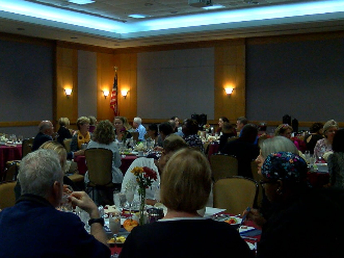 "Chattahoochee Community Foundation hosts ""On the Table"" to discuss needs in the community"