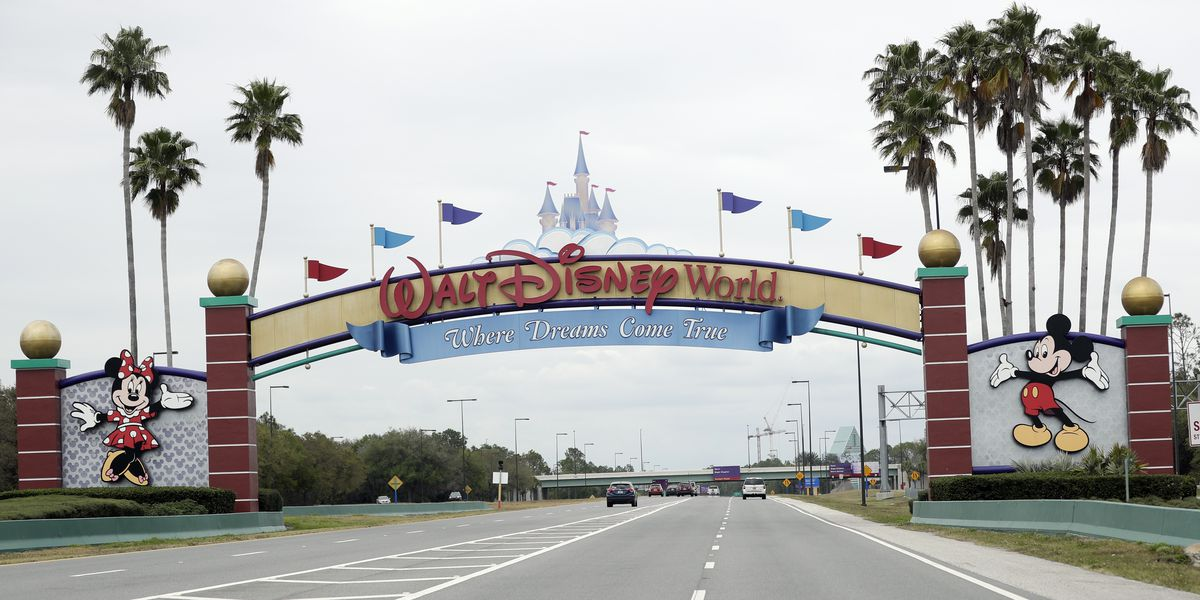 Disney suspends college internship program amid pandemic