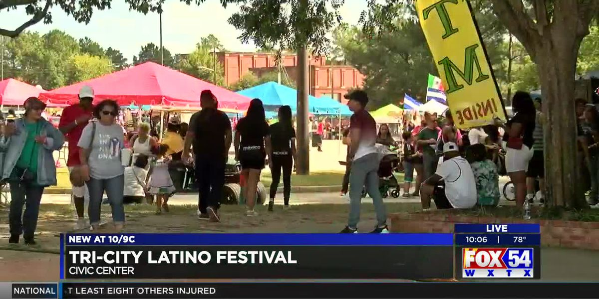 Columbus celebrates Hispanic Heritage Month with Tri-City Latino Festival