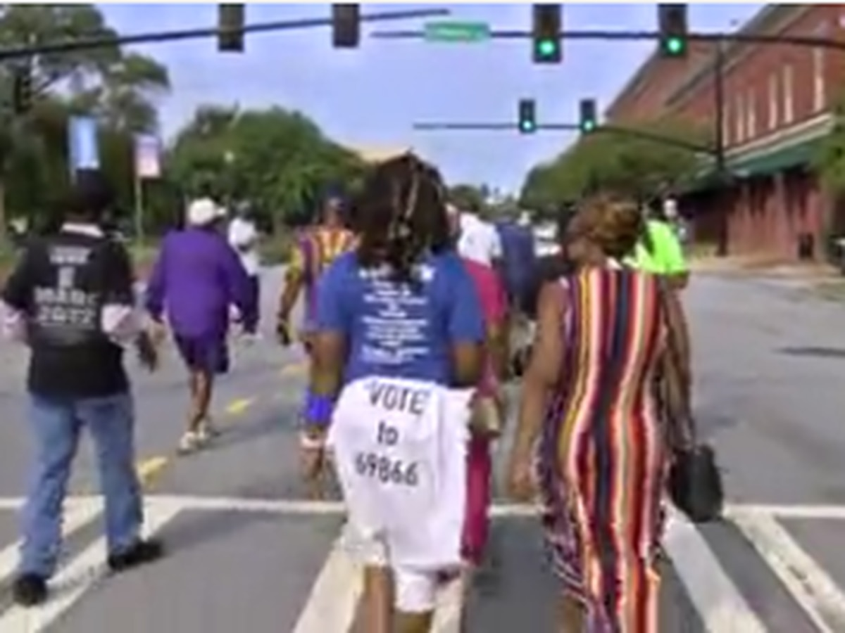 Columbus organizations come together for National Black Voters Day