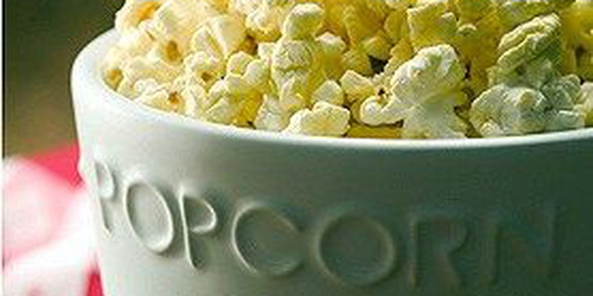 Celebrate National Popcorn Day with these nom-worthy recipes
