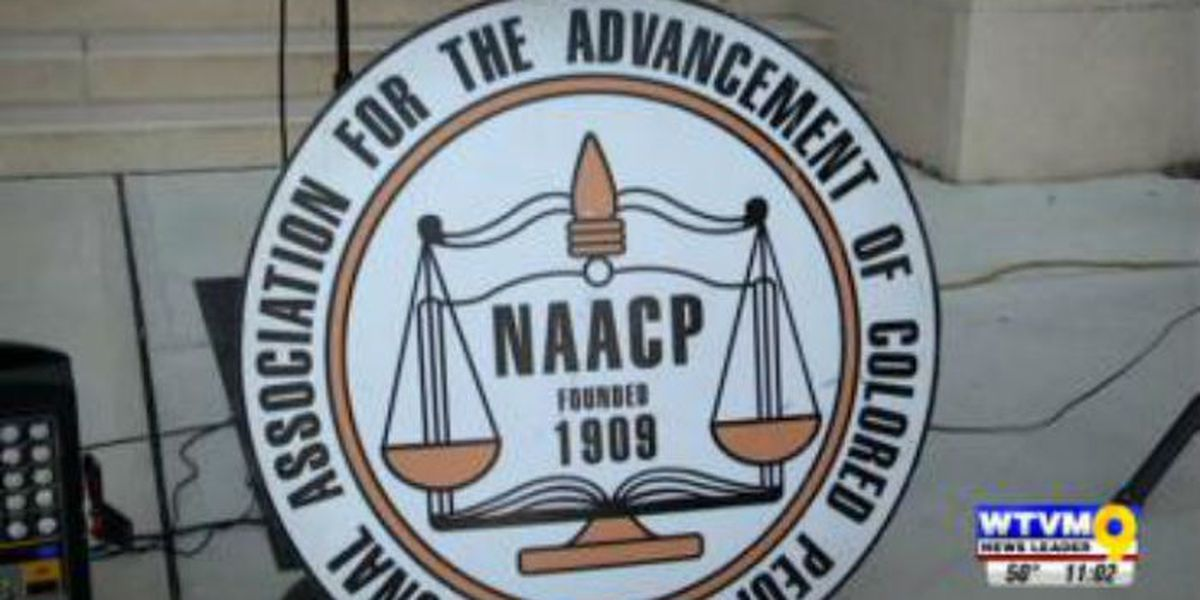 Columbus NAACP makes last push to get people to vote