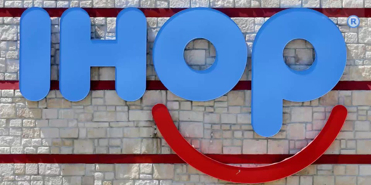 IHOP offering free pancakes, accepting donations for child illnesses