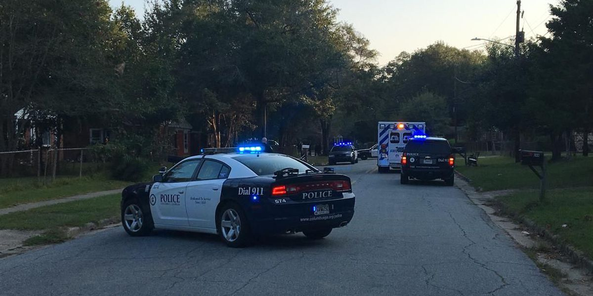 CPD investigating deadly shooting on Clover Ave.