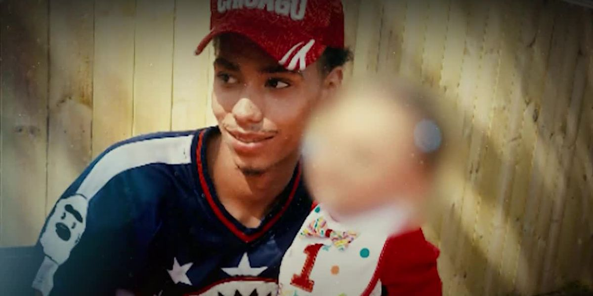 GRAPHIC: Officer to be charged in shooting of Daunte Wright, prosecutor says
