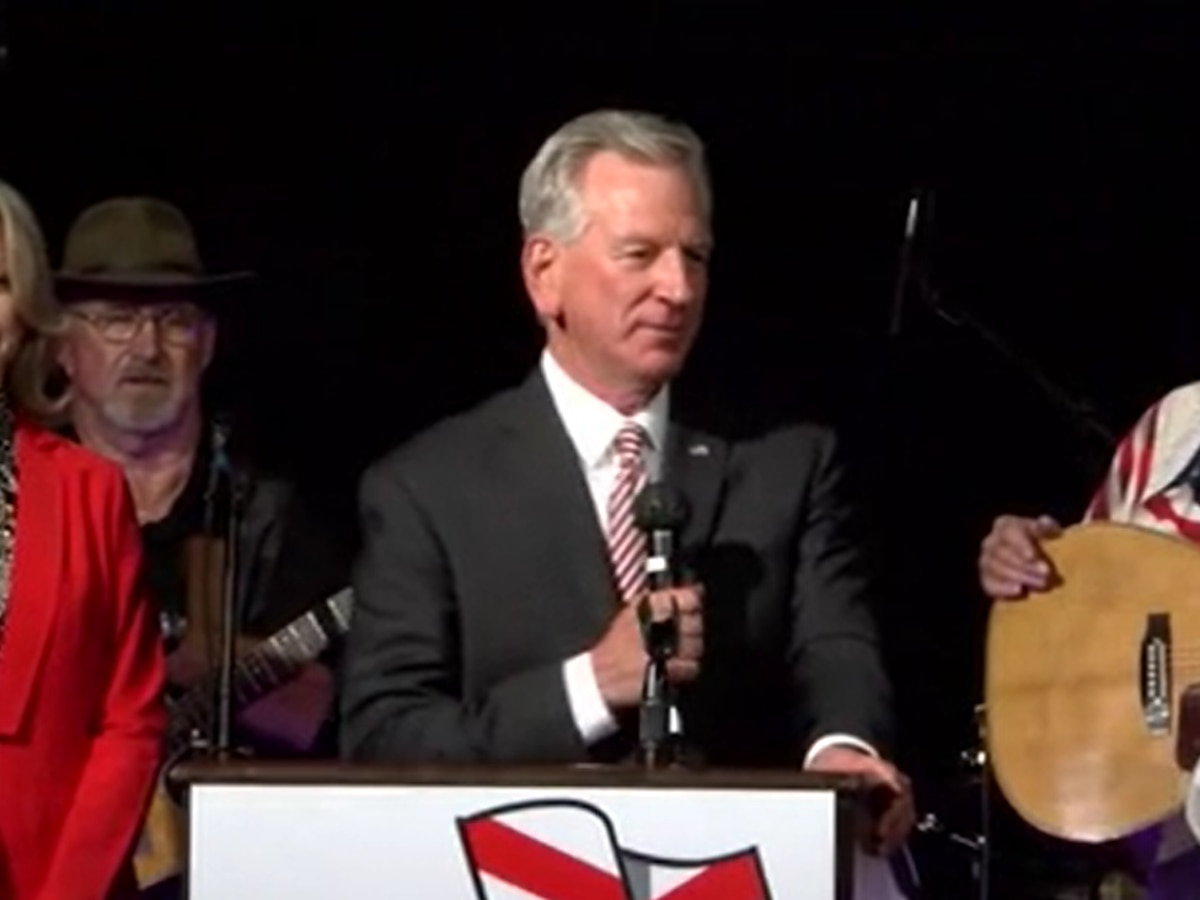U.S. Senate Candidate Tommy Tuberville set to host fundraiser in Florida