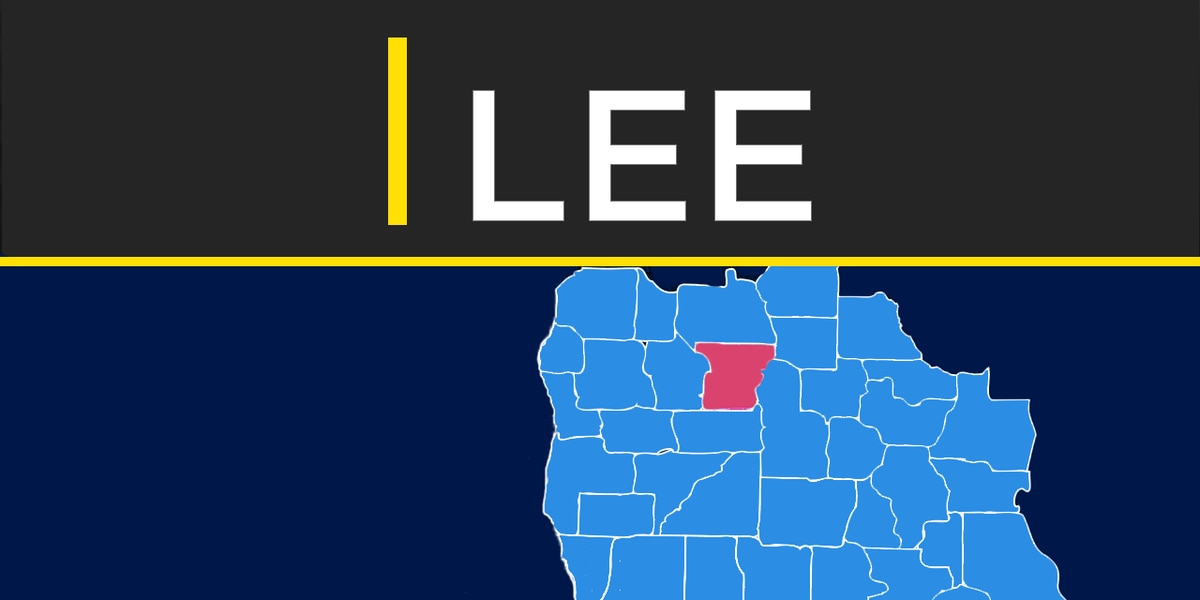 3 inmates test positive for COVID-19 at Lee State Prison