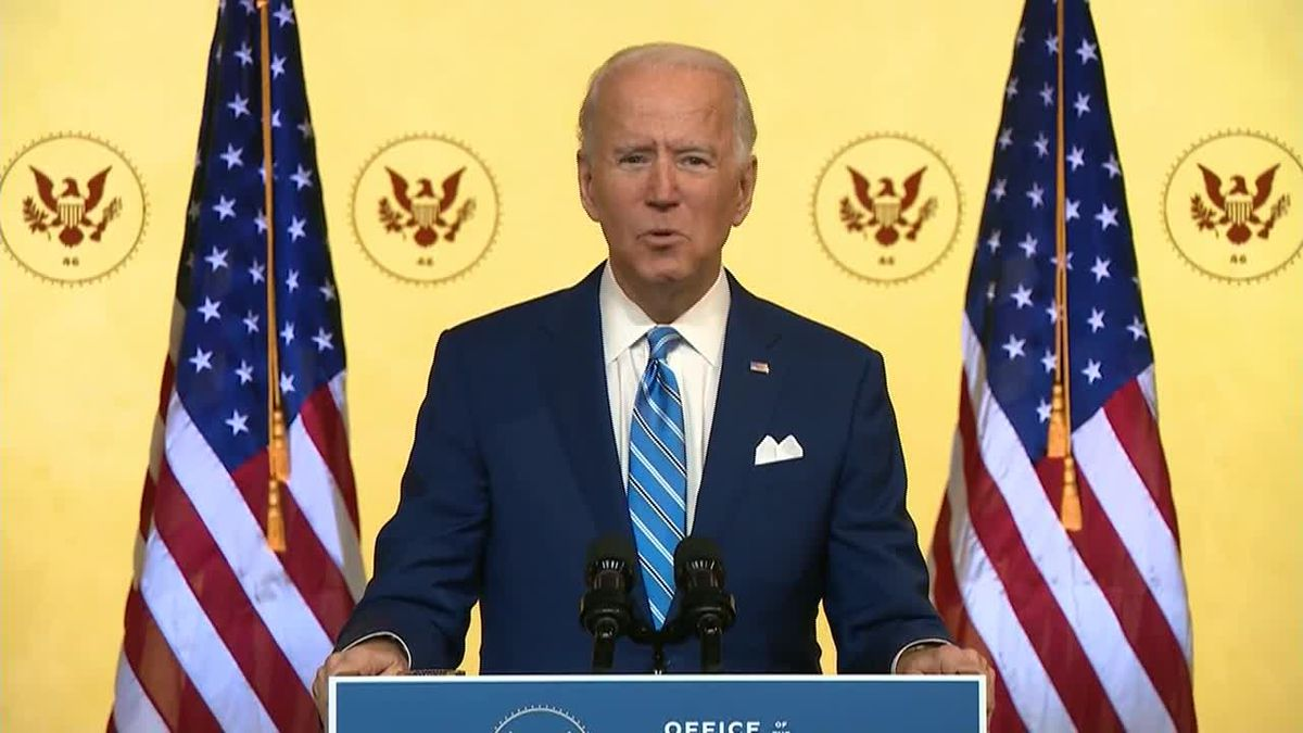 Biden plans swift moves to protect and advance LGBTQ rights