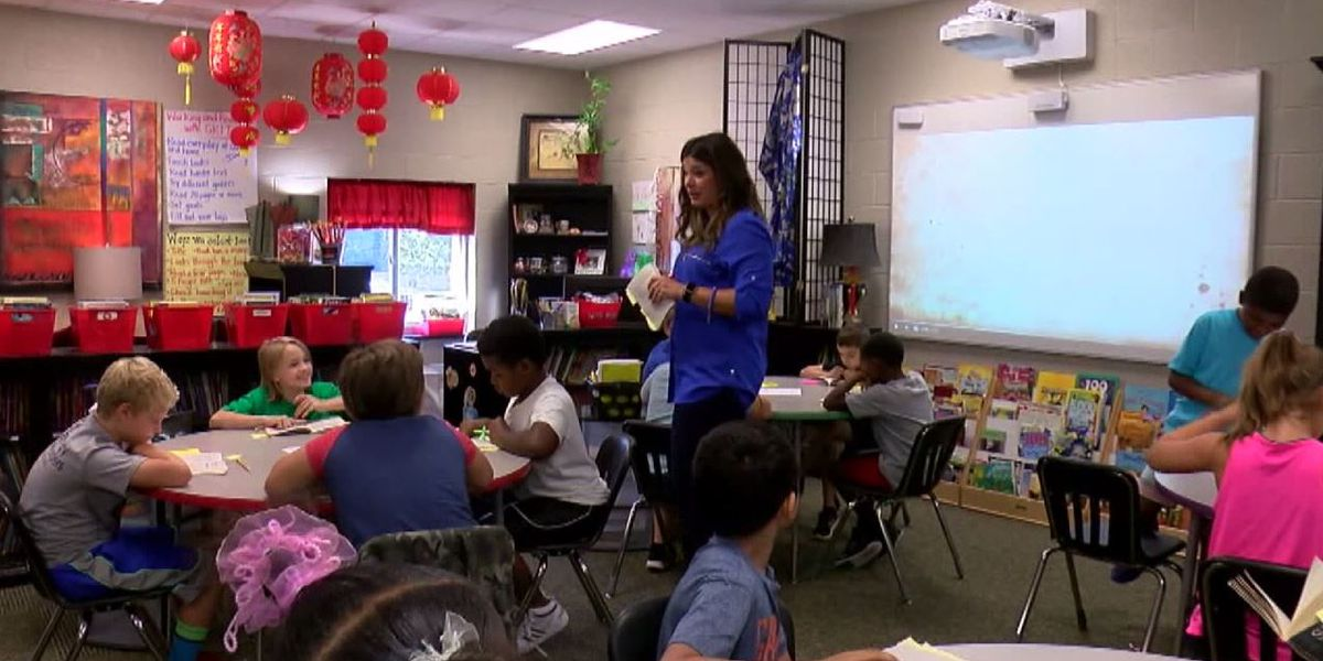 Many teachers taking on extra jobs this summer