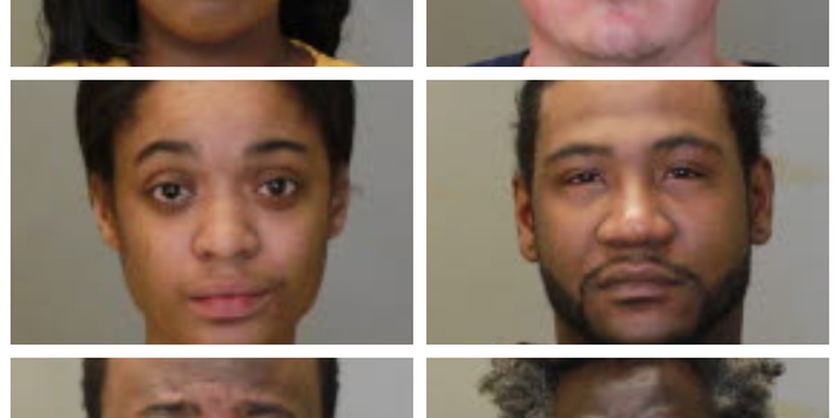 Multiple alcohol-related arrests on St. Patrick's Day in Columbus