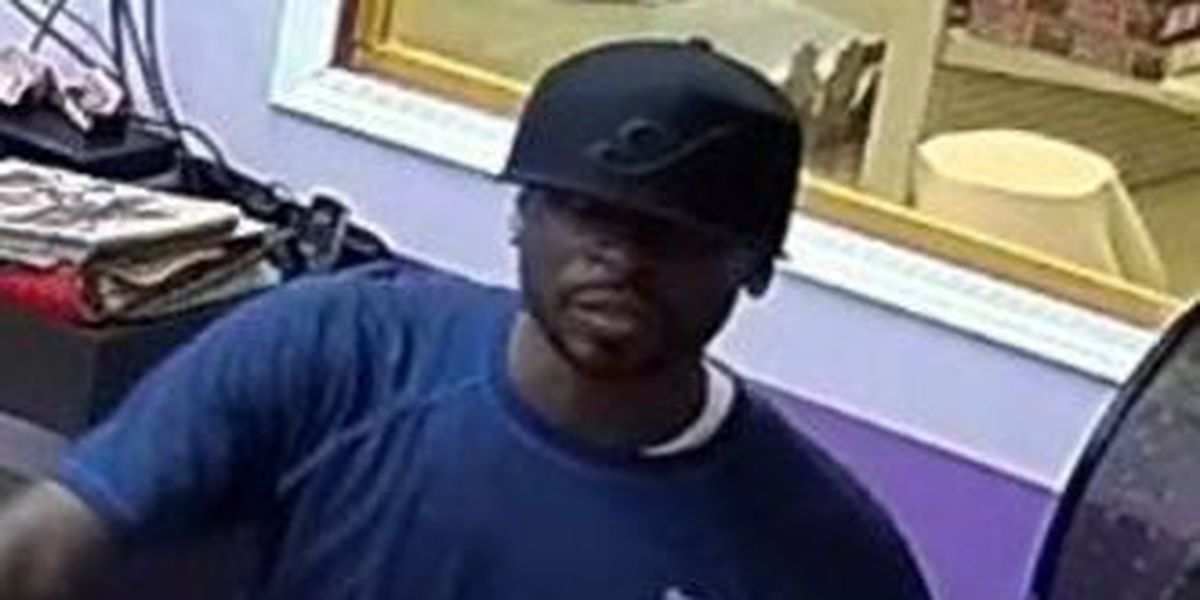 Police searching for Columbus and Opelika robbery suspect