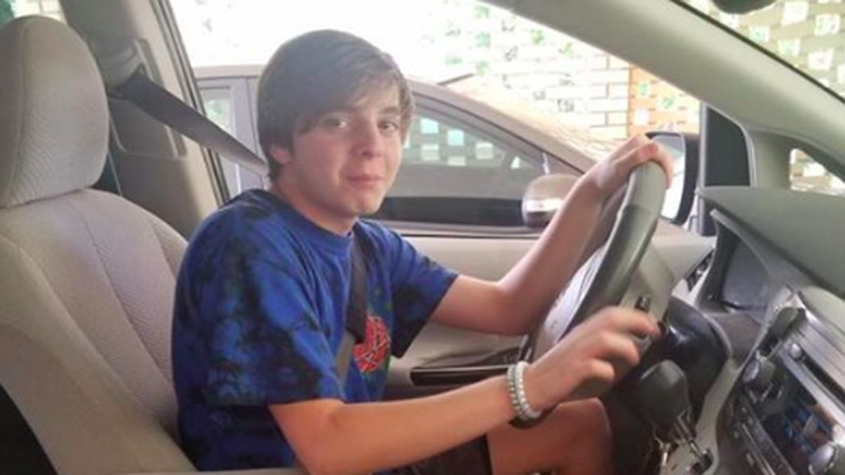 Troup County Sheriff's Office searching for missing 17-year-old