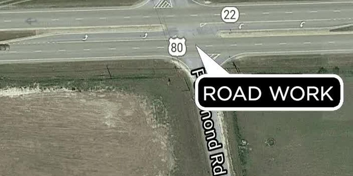 Road work on Beaver Run Rd. in Columbus could impact traffic for a month