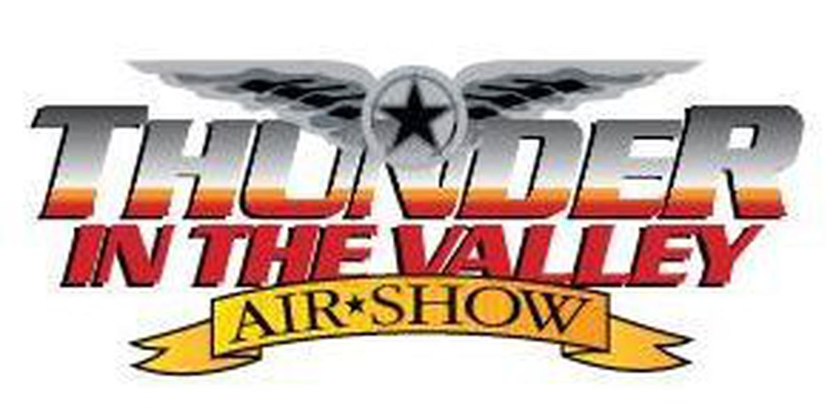 Thunder in the Valley distributes funds raised from 2015 Air Show