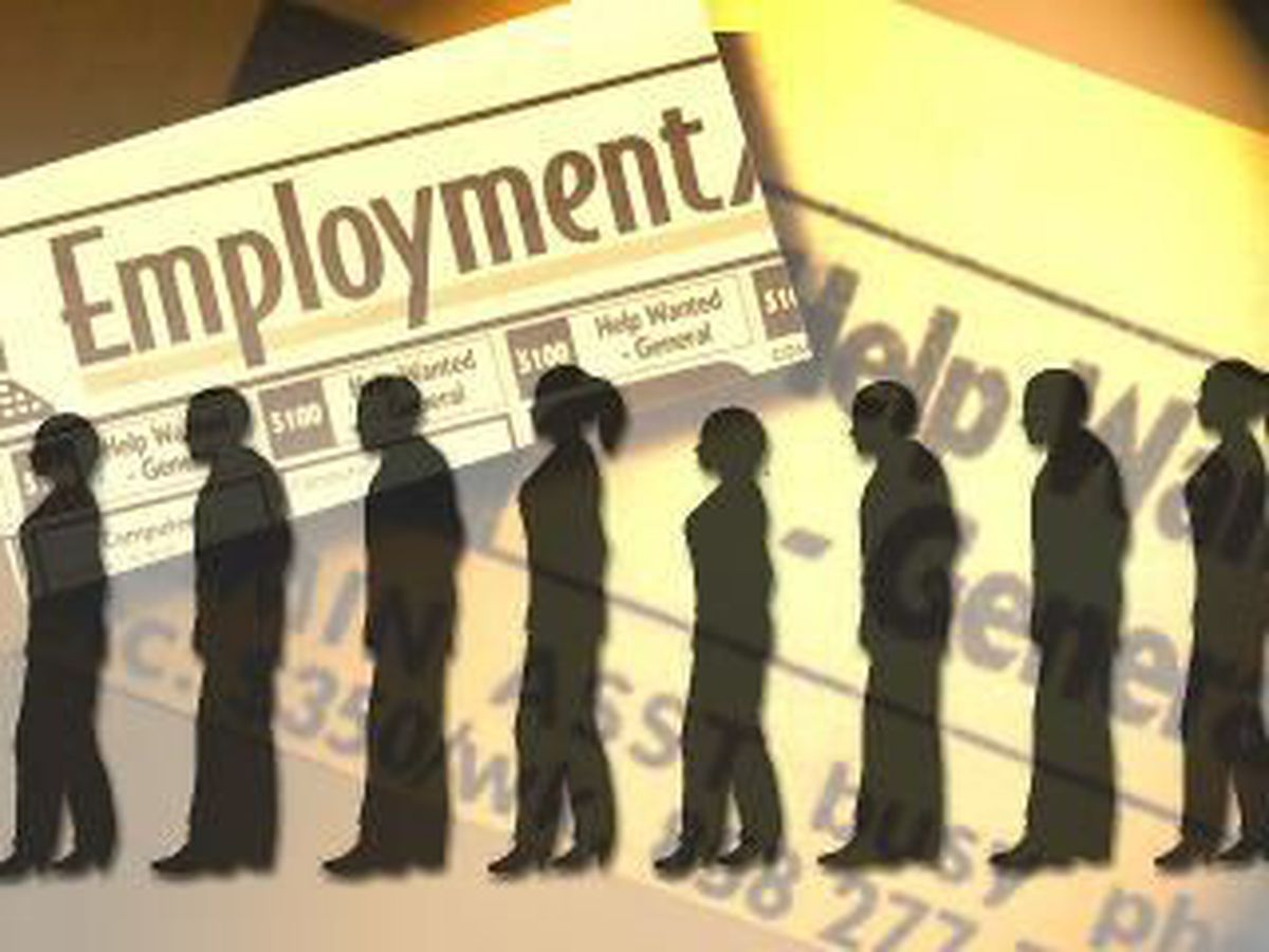 Alabama unemployment rates dips to record lows