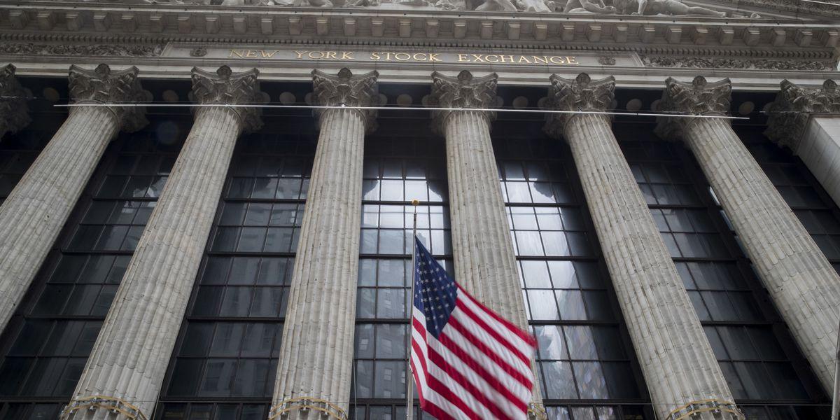 United States stocks climb after two big losses; oil falls 5 percent
