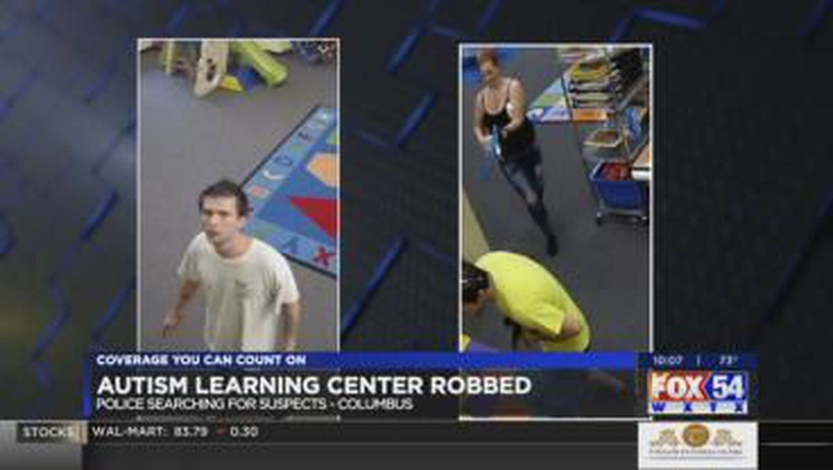 Cpd Searching For Suspects Who Stole 12k Worth Of Items At An