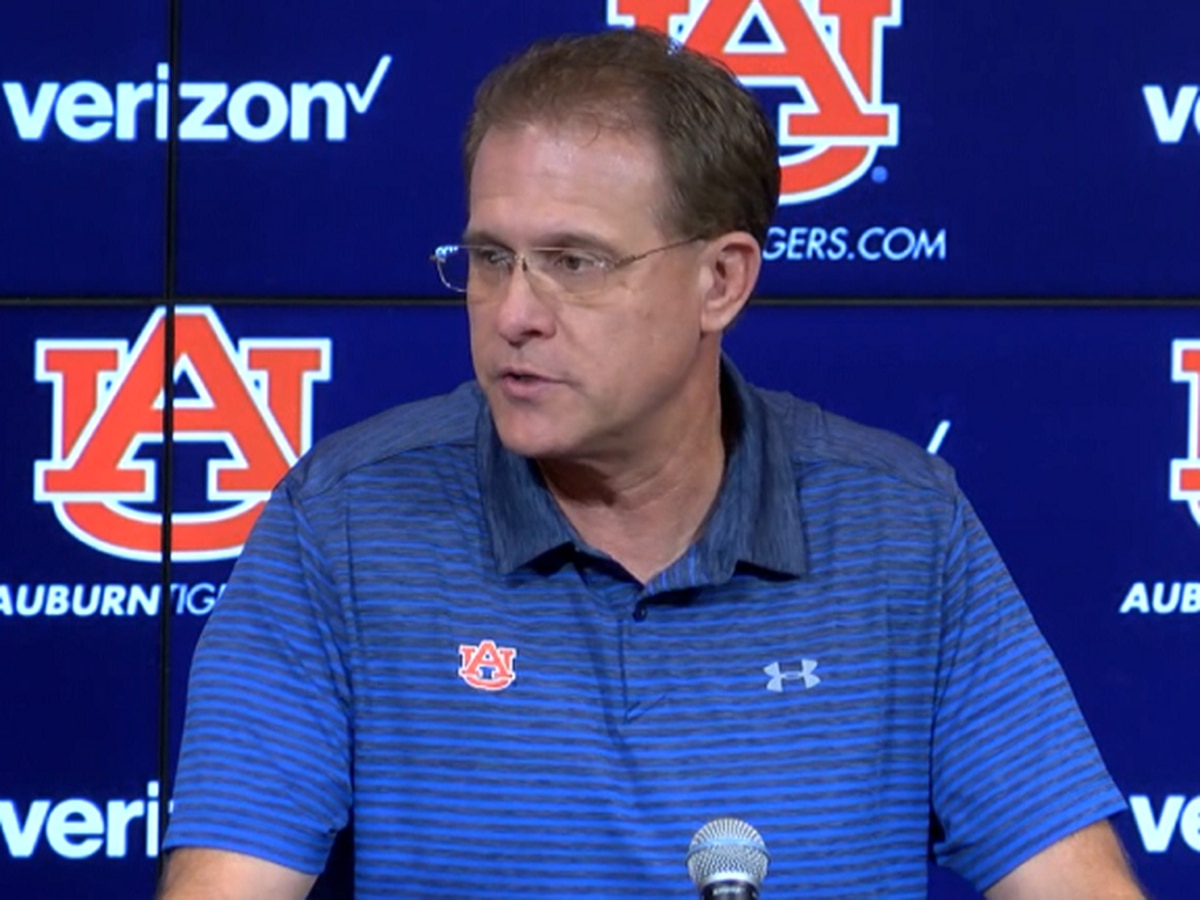 Gus Malzahn to accept reduced buyout to remain at Auburn