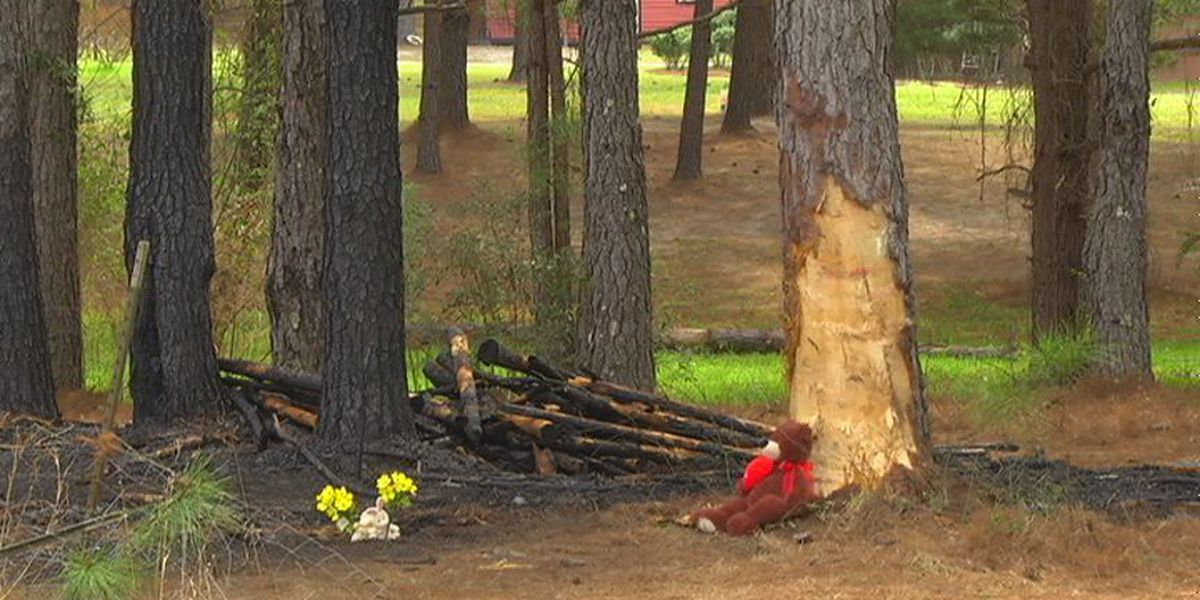 Memorial planned for victims of Russell County accident