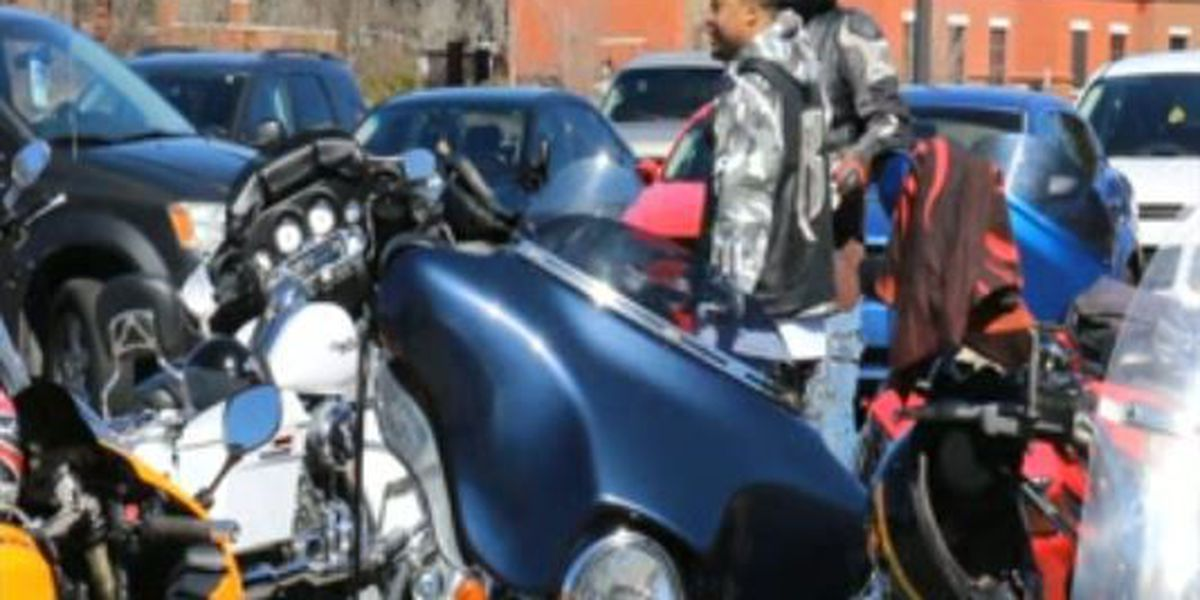 Annual Bike Blessing promotes motorcycle safety