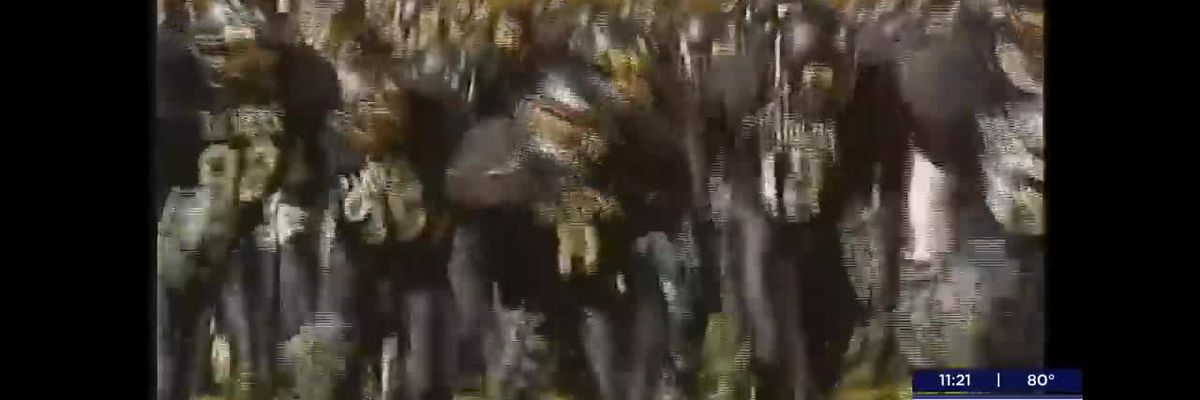 Sports Overtime Flashback: 2000 Shaw Raiders win GHSA AAA Championship