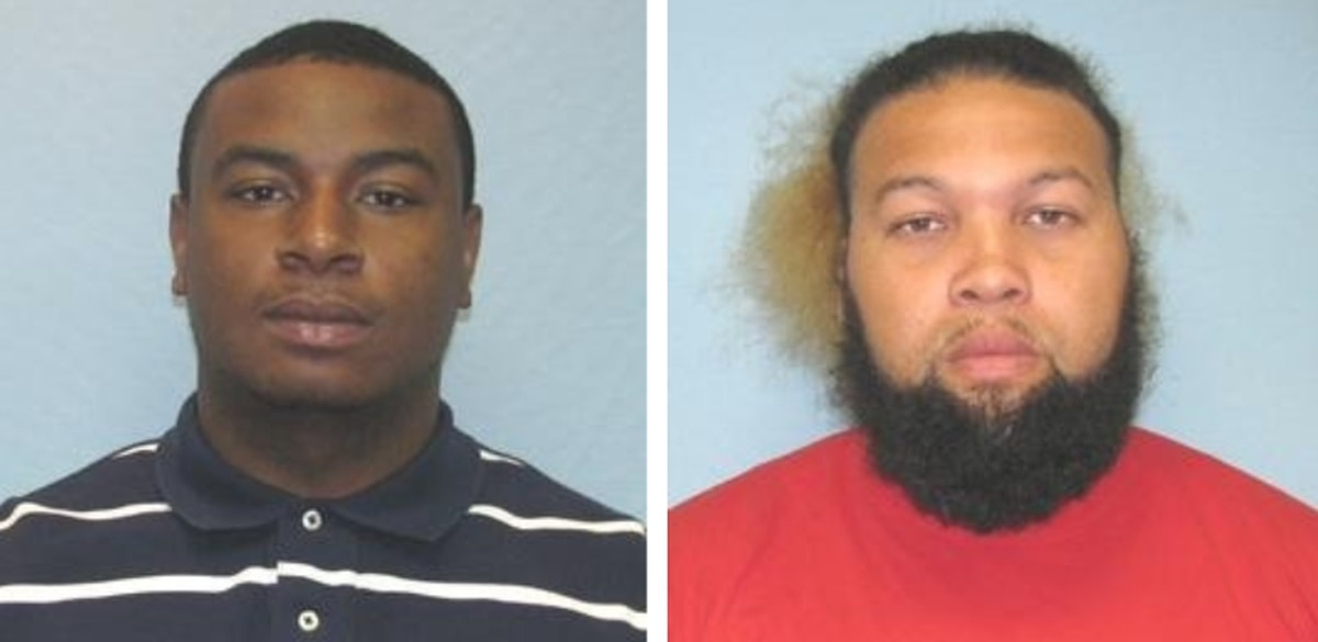 Two City Employees Arrested For Violating Shelter In Place Order In Phenix City