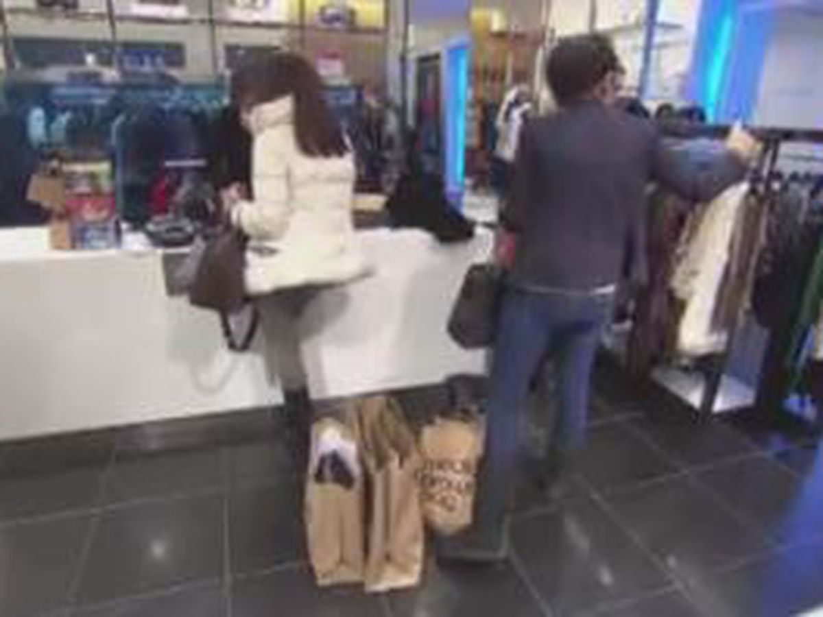 GUEST SEGMENT: BBB gives holiday shopping tips