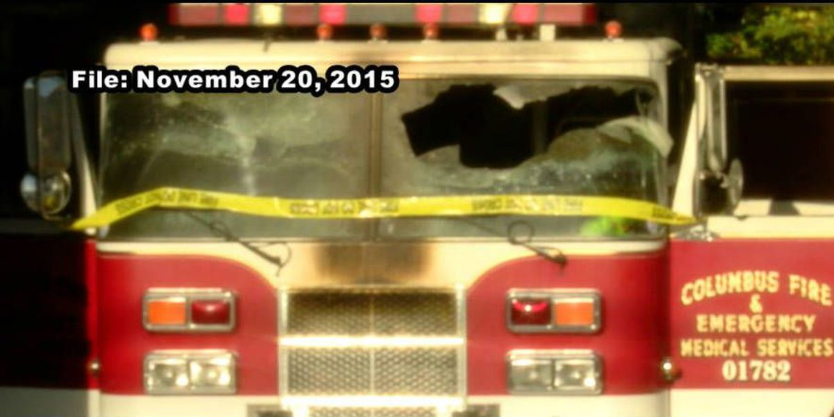 Columbus Fire Station 11 closer to opening after November fire damages building