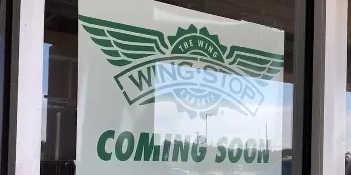 Wing Stop opening second Columbus location