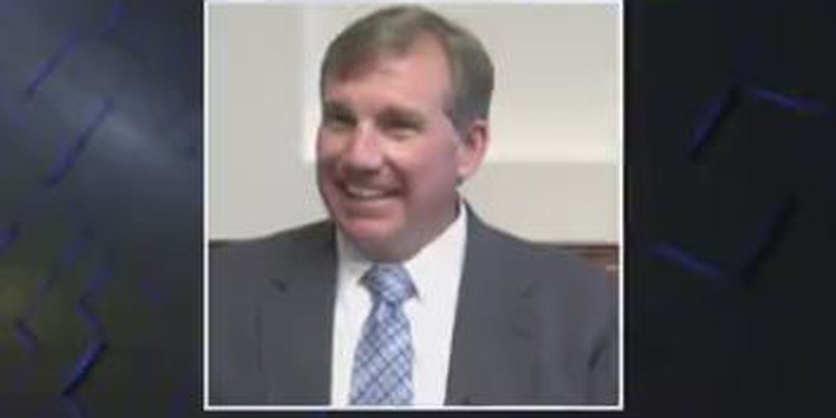 Phenix City school superintendent named Alabama Superintendent of the Year