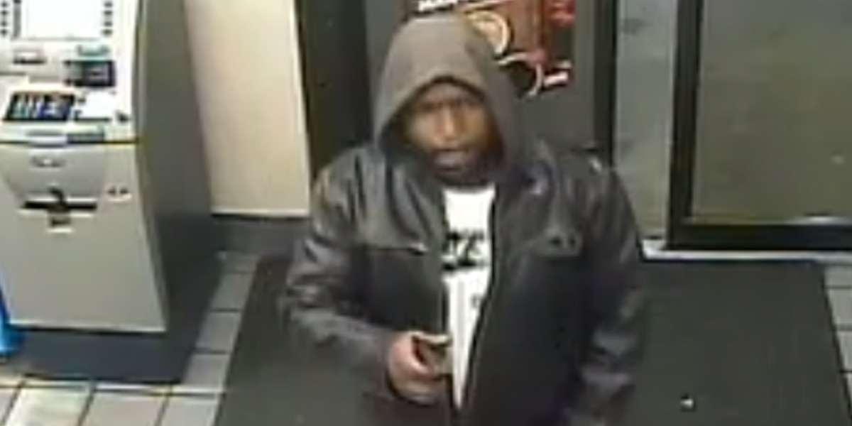 Suspect wanted in Columbus for aggravated assault and 2 armed robberies